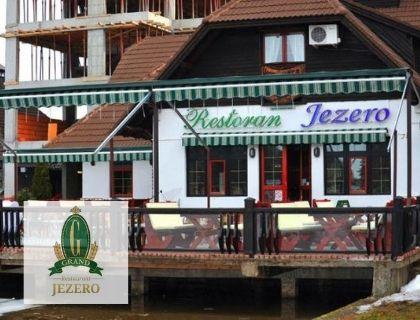 restoran-jezero-zlatibor